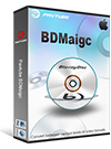 BDMagic for Mac
