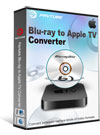 Blu-ray to Apple TV Converter for Mac