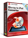 Blu-ray to iPad/Apple Converter