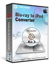 Blu-ray to iPod Converter for Mac