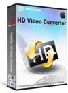 HD Video Converter for Mac