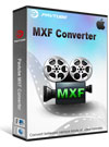 MXF Converter for Mac