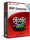 MXF Converter