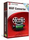 MXF Converter