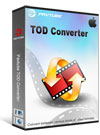 TOD Converter for Mac