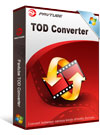 TOD Converter