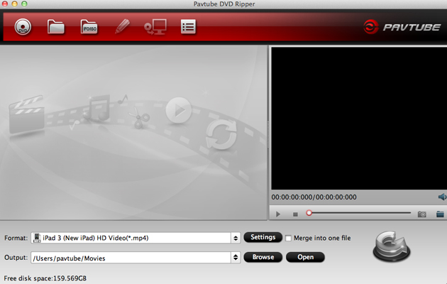 dvd player free download for mac os x