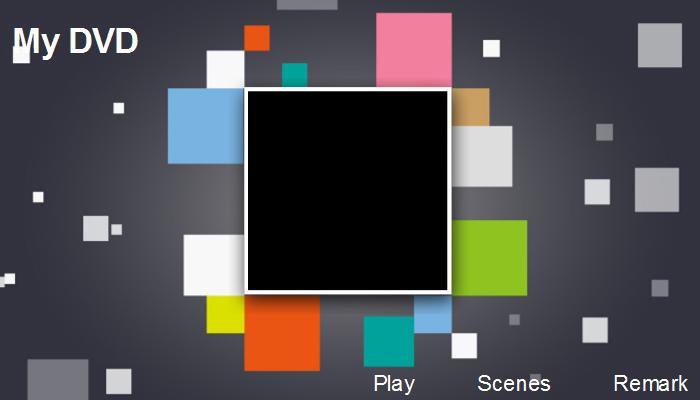 free dvd menu templates of pavtube dvd creator