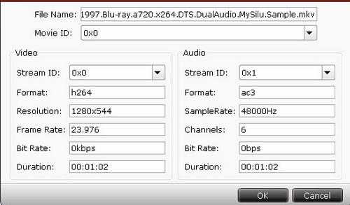 MKV to Asus Eee Pad Mac Converter-Enable Transformer Play