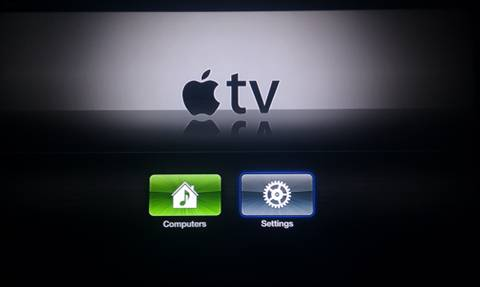 apple tv dolby digital pass-through