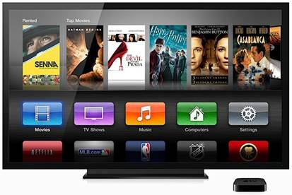 blu-ray to apple tv 3