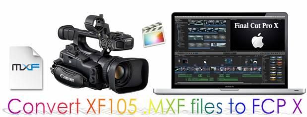 mac mxf converter