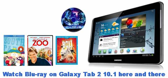 how to transfer files from pc to galaxy 2 10.1 tablet