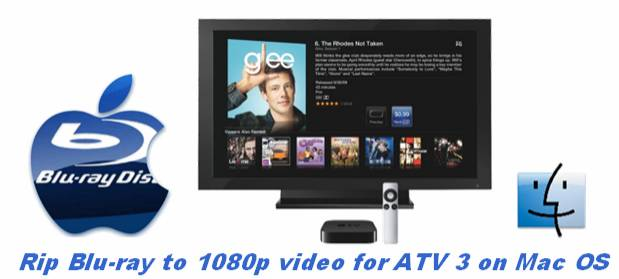 enable atv 3 to play Blu-ray 1080p rips,