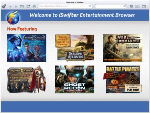 skyfire ipad 2 download