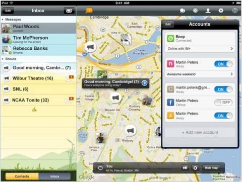 free ipad 3 apps 2012