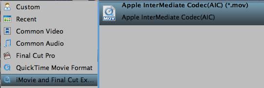 2 clip image010 Canon Legria Video Converter Transcode Canon Legria AVCHD footage on Mac