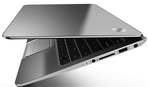 Don't expect Surface Pro to get battery life that's a whole lot better than an ultrabook like HP's 13-inch Spectre XT.