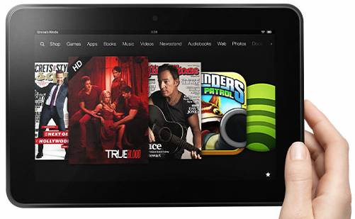 how to add movies to kindle fire