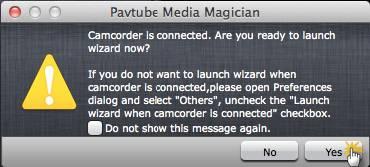 Media Magician Wizard