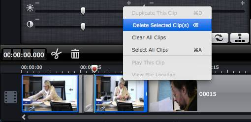 how to delete your clips on twitch
