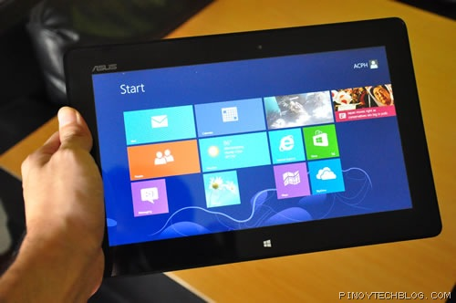 How to have ASUS VivoTab Smart ME400 play Blu-ray, DVD and