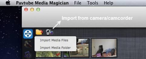 Edit Panasonic TM900/HS900/SD900 MTS files with iMovie/FCE