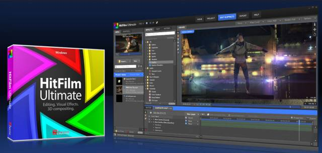 How to import avchd mts mxf mkv etc to hitfilm ultimate for how to import avchd mts mxf mkv etc to hitfilm ultimate for editing ccuart Images
