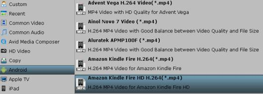 how to find kindle files on max