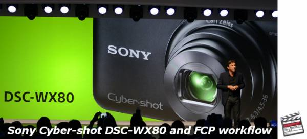 2 clip image002 Encoding and Deinterlacing Sony DSC WX80 1080/60i AVCHD to Final Cut Pro 6/7