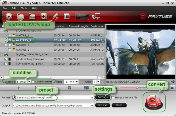 Video DVD Converter Ultimate