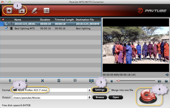 sony handycam avchd software  mac