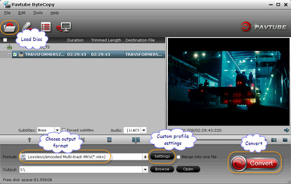 how to change mkv file to video clip