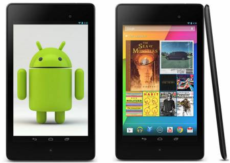 Nexus 7 2nd Generation Manuel | User Guide Manual PDF Download
