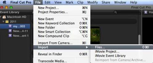 how to convert final cut x to premiere