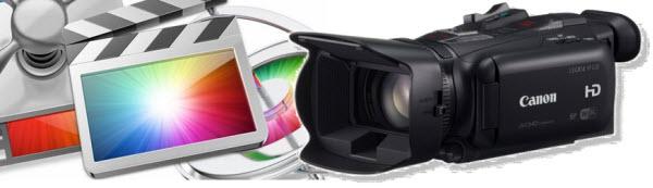 Mac Canon G30 Converter