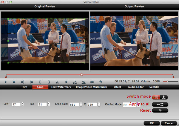 Imovie 11 resize crop and rotate video clips imovie 11 crop and rotate ccuart Image collections