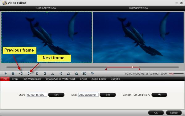 transcode Nikon s800c mov on mavericks 10.9