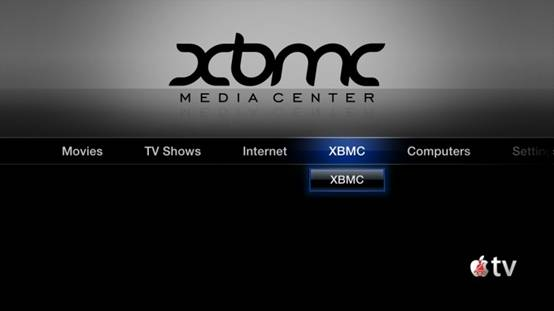 play blu-ray in xbmc