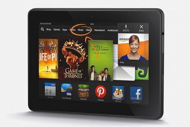 play hd videos on kindle fire hdx