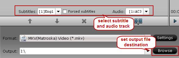 Watch Blu-ray Movies through Plex Media Server on Devices at