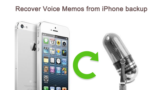 Recover Voice Memos from iPhone backup.jpg