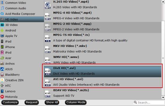 """site:pavtube.com pavtube video converter AVI""的图片搜索结果"