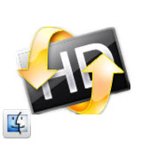 icon hdvideo mac Pavtube Rolls out 2015 Christmas Sales with Up to 78% Coupons for Facebook Fans!
