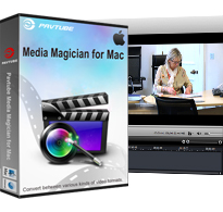Media Magician for Mac