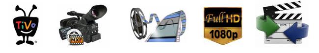 video converter 1 Video Converter