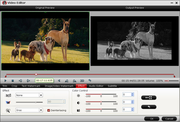 Pavtube Video DVD Converter Ultimate Screenshot