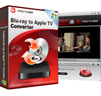 Blu-ray to Apple TV Converter
