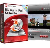 Blu-ray to iPod Converter