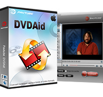 DVDAid  for Mac
